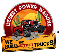 Desert Power Wagons